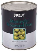 Country Range Marrowfat Peas