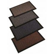 FrontLine Mat 90x150cm - Brown/Black*