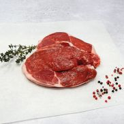 Lamb Leg Steaks (170-284g)