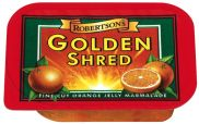 Robertsons Golden Shred Marmalade Portions