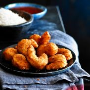 Whitby Hot & Spicy Prawns