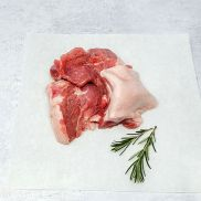 Pork Shoulder Skinless & Boneless (80vl) (kg)
