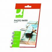 Q-Connect 10x15cm Gloss Photo Paper