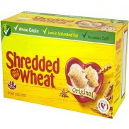 Nestle Shredded Wheat (16s)
