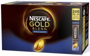 Nescafe Gold Blend Decaffeinated Sticks