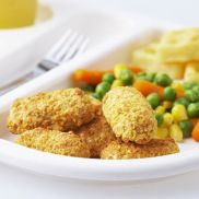 Country Range Wholetail Breaded Scampi