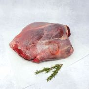 Highland Game Venison Haunch Boneless