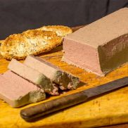 Taste of the Lakes Ardennes Pate