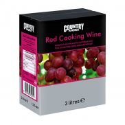 Country Range Red Cooking Wine