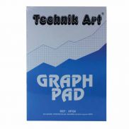 Clairefontaine Technik Graph Pad A4