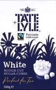 Tate & Lyle White Sugar Cubes (Rough)
