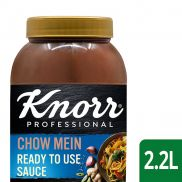 Knorr Chow Mein Sauce