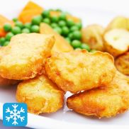 Country Range Battered Chicken Nuggets