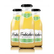 Frobishers Fresh Apple Juice