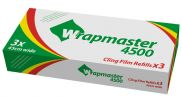 Wrapmaster 4500 Clingfilm Refill 45