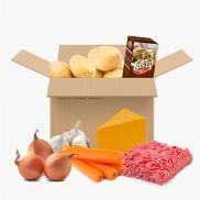 Cottage Pie Box
