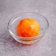 English Lakes Orange Sorbet