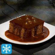 Classic Desserts Individual Ginger Puddings