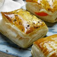 Maitre Andre Fresh Puff Pastry