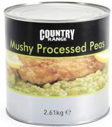 Country Range Mushy Peas
