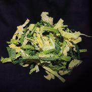 Fresh Prep Cabbage Savoy Sliced