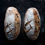 Lovingly Artisan Spiced Apple Sourdough