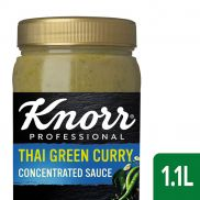Knorr Thai Green Curry Concentrated Sauce