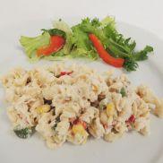 Pasta & Tuna Salad