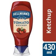 Hellmann's Tomato Ketchup Squeezy Bottles