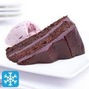 Country Range Alabama Chocolate Fudge Cake (Pre-Portioned)