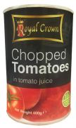 Country Range Chopped Tomatoes