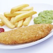 Country Range Battered Cod 110-140g