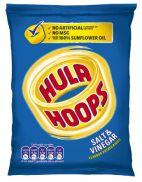 KP Hoola Hoops Salt & Vinegar
