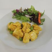Flavours Chicken Curry