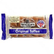 Walkers Plain Toffee Tray