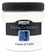 Country Range Cream Of Tartar