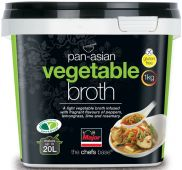 Major Pan Asian Vegetable Broth