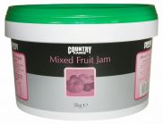 Country Range Mixed Fruit Jam