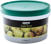 Country Range Apple Sauce