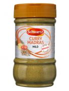 Schwartz Mild Madras Curry Powder