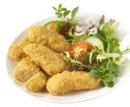 Quorn Chicken Style Dippers