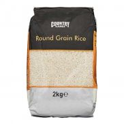 Country Range Short Grain (Pudding) Rice