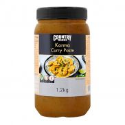 Country Range Korma Curry Paste