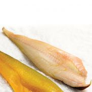 Haddock Fillets Skinless and Boneless 230-290g