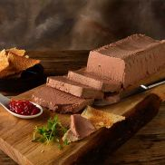 Taste of the Lakes Duck and Orange Pate