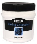 Country Range Arrowroot
