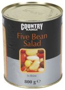 Country Range Five Bean Salad
