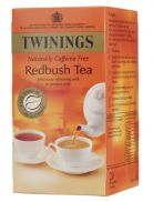 Twinings Redbush Decaffeinated Enveloped Tea Bags