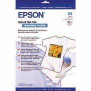 Epson Iron-On Transfer Paper