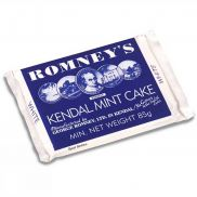 Kendal Mint Cake White